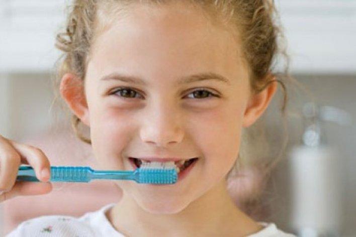 Cách Phòng Ngừa Sâu Răng Cho Trẻ