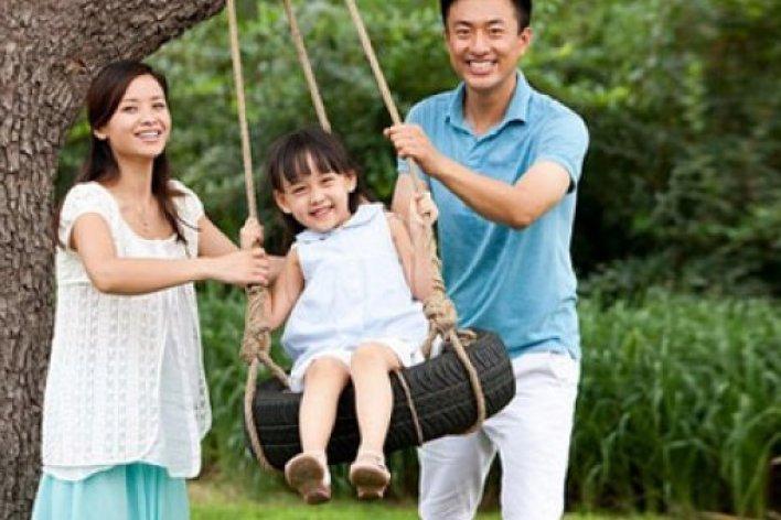 47 Điều Để Trở Thành Ông Bố Bà Mẹ Lý Tưởng