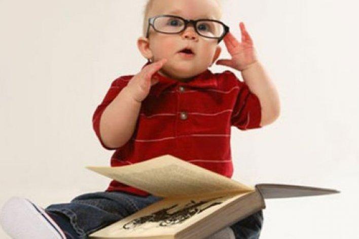 Dạy Con Đọc Chữ Sớm Có Tốt Không?