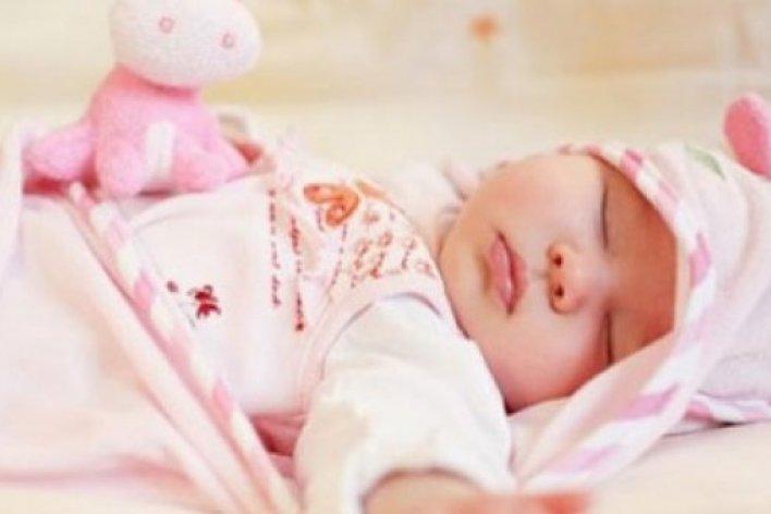 Cách Dạy Con Ngủ Ngoan