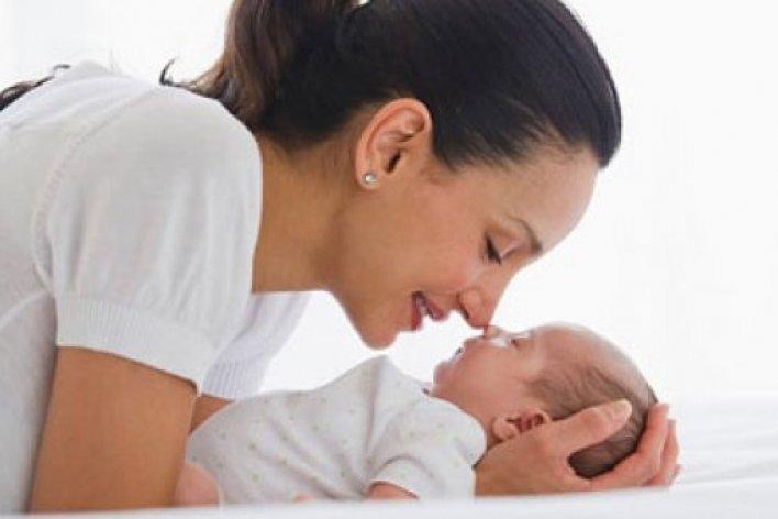 Lần Đầu Làm Mẹ và Bí Quyết Chăm Sóc Trẻ Sơ Sinh