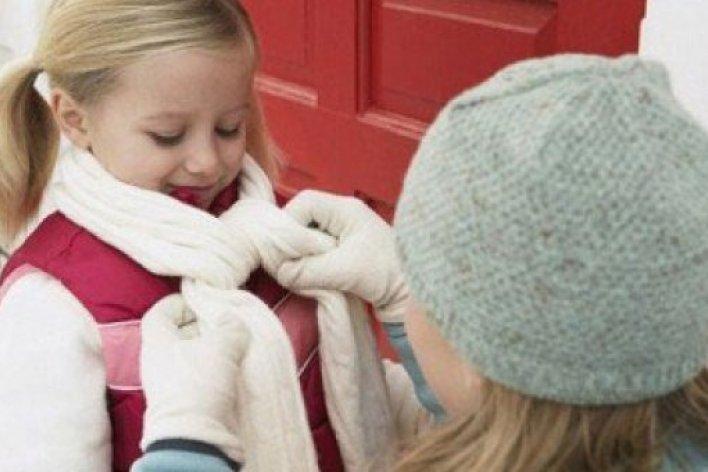 Ngăn Ngừa Dịch Sởi Cho Bé Vào Mùa Lạnh