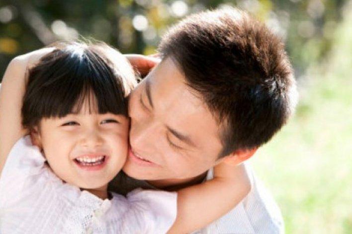 Những Cú Sốc Đầu Tiên Của Một Ông Bố Trẻ