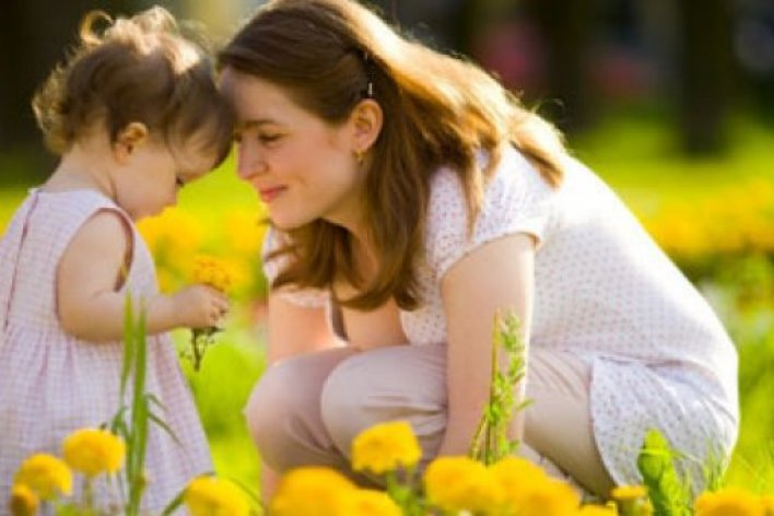 Những Điều Cha Mẹ Nên Dạy Con Gái