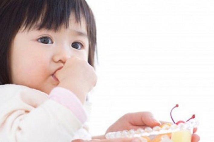 Sai Lầm Của Các Mẹ Khi Tẩy Giun Cho Con