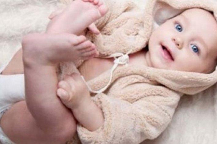 Mẹ cần biết: Sai Lầm Khi Giữ Ấm Cho Trẻ Sơ Sinh