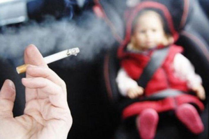 Tác Hại Nguy Hiểm Của Thuốc Lá Đối Với Trẻ Em