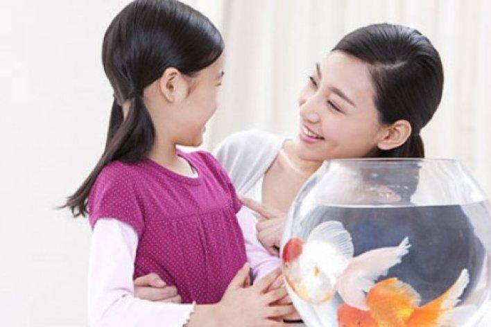 Thói Xấu Bố Mẹ Nên Tránh Để Làm Gương Cho Con