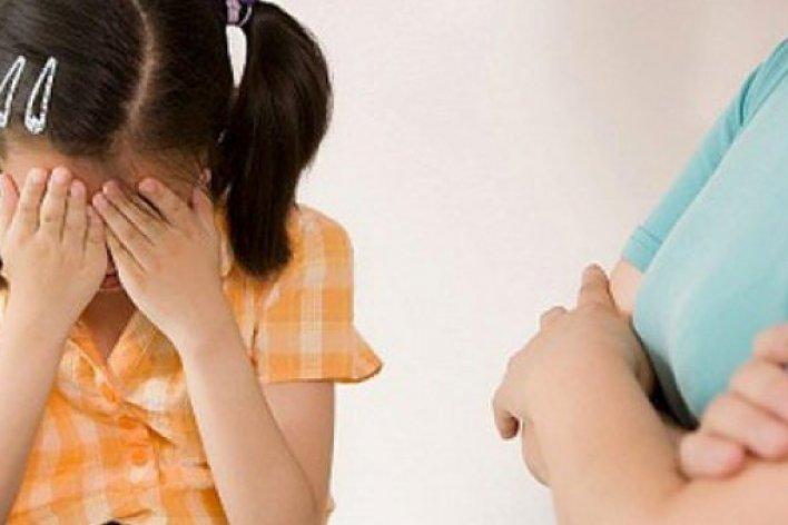 Trẻ Ít Bị Đánh Đòn Thông Minh Hơn