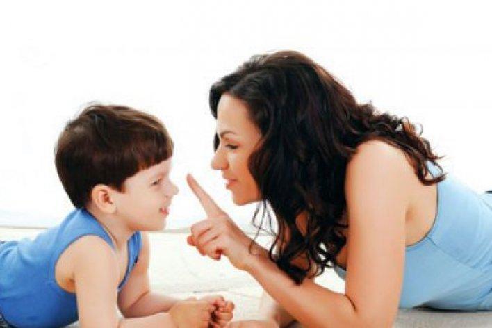 Tuyệt Chiêu Dạy Con Nghe Lời Cực Hay Của Mẹ Mỹ