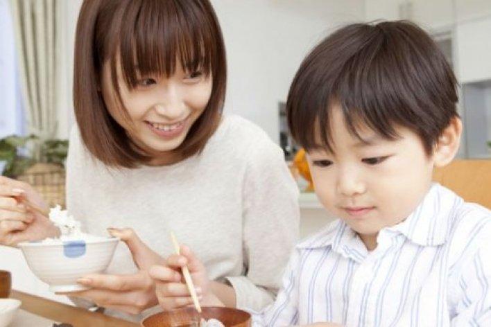 15 Ý Tưởng Dạy Con Siêu Thông Minh Của Mẹ Nhật