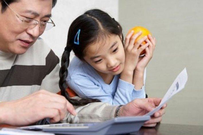 5 Lỗi Dạy Con Sai Bố Mẹ Nào Cũng Mắc Phải