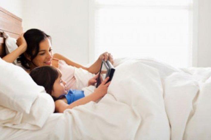 5 Điều Mẹ Cần Nhớ Để Chăm Con Ốm Dễ Dàng