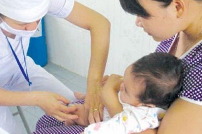 TpHCM Bùng Phát Viêm Não Nhiều Bé Nguy Kịch