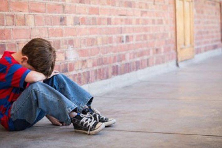 5 Dấu Hiệu Nhận Biết Con Là Một Đứa Trẻ Nhút Nhát