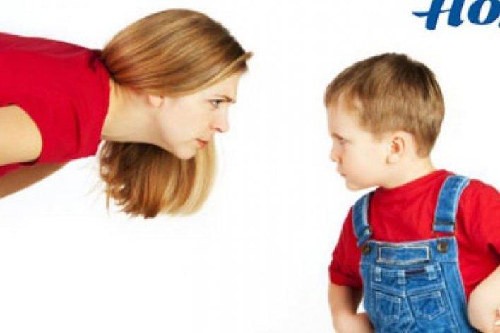 Đối Phó Với Khủng Hoảng Tuổi Lên Ba Ở Trẻ