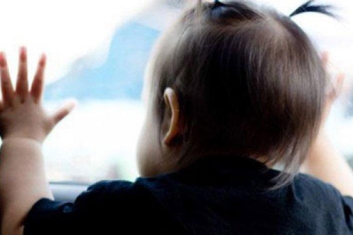 Cảnh Giác: Đừng Để Trẻ Thiêt Mạng Vì Bị Bỏ Quên Trên Xe Ôtô
