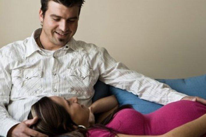 6 Giới Hạn Cấm Vượt Qua Khi Mẹ Bầu Làm 'chuyện ấy'