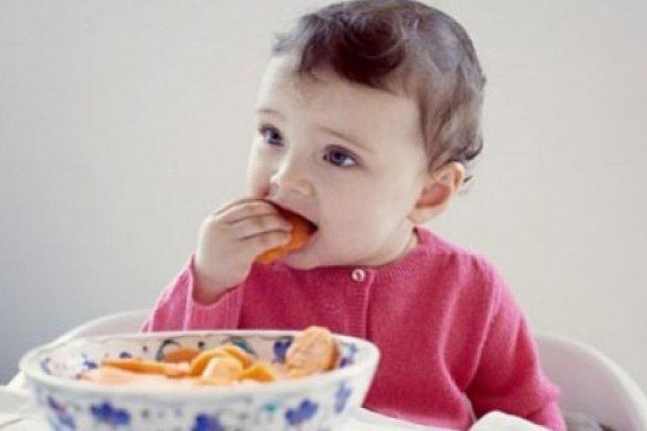 Những Thực Phẩm Mẹ Không Nên Cho Bé Ăn