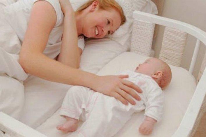 6 Món Đồ Mẹ Không Nên Đặt Trong Phòng Ngủ Của Bé