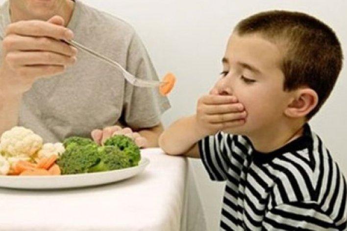 Mẹo Đơn Giản Trị Biếng Ăn Ở Trẻ