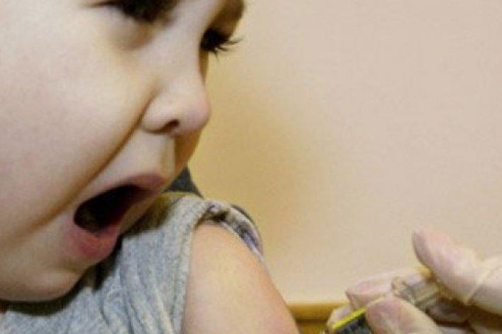 Mỹ Khuyến Cáo Nên Chích Ngừa Cho Trẻ Trên 6 Tháng