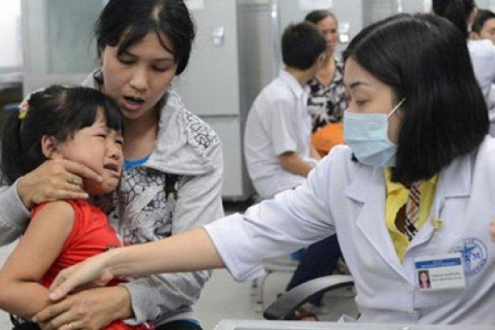 Chích Ngừa Cúm - Biện Pháp Phòng Cúm Hiệu Quả Nhất