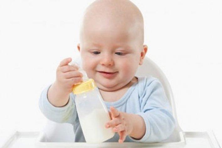 Những Điều Mẹ Cần Nhớ Khi Nuôi Con Bằng Sữa Công Thức