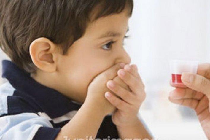 7 Sai Lầm Của Mẹ Khi Chăm Con Bị Cảm Cúm