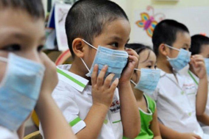 Sau Ebola Dịch Cúm Đứng Đầu Các Dịch Bệnh Đe Doạ Loài Người