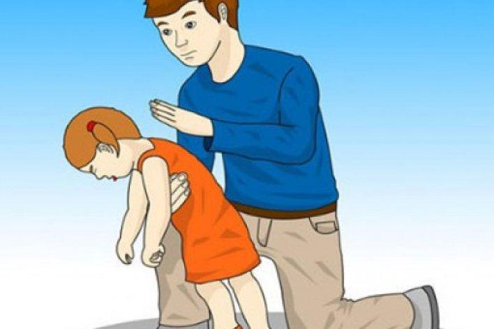 15 Bài Sơ Cứu Nhanh Khi Bé Bị Tai Nạn Bố Mẹ Cần Biết