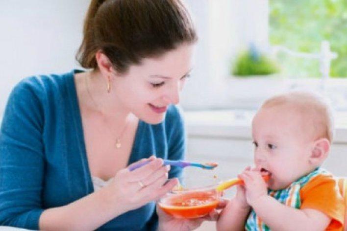 Mách mẹ Bí Quyết Giúp Bé Ăn Bữa Nào Cũng Ngon