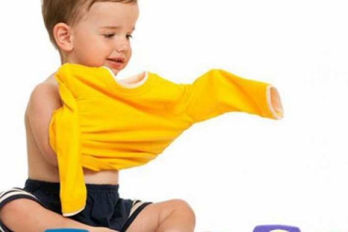 Những Việc Bé 3 Tuổi Nên Biết Làm Để Tự Chăm Sóc Bản Thân