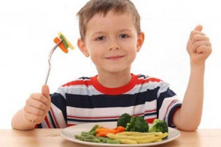 Tuyệt Chiêu trị Con Biếng Ăn Với Bốn Không