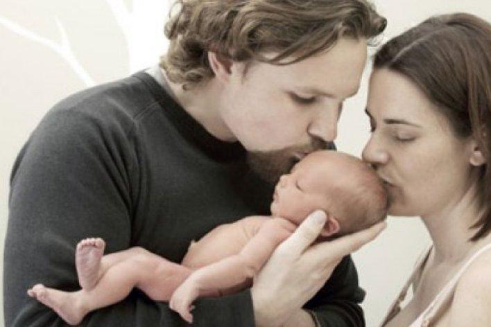 10 Điều Các Ông Bố Lần Đầu Nên Học Thuộc Lòng