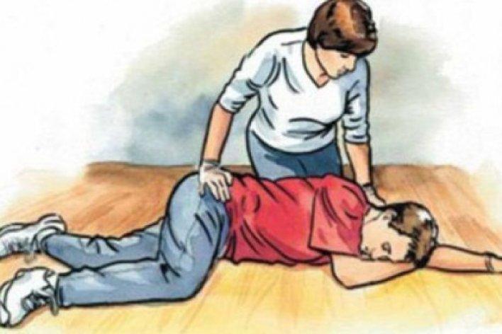 3 Cách Sơ Cứu Khẩn Cấp Khi Bé Gặp Nguy Hiểm Mẹ Nên Biết
