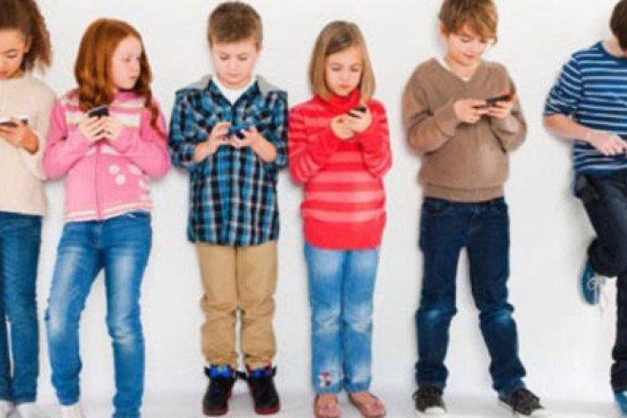 Làm Thế Nào Để Cai Nghiện Smartphone Cho Con