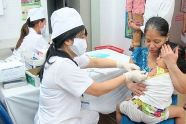Chích Ngừa Sởi , Thuỷ Đậu Nhiều Mẹ Mất Bò Mới Lo Làm Chuồng