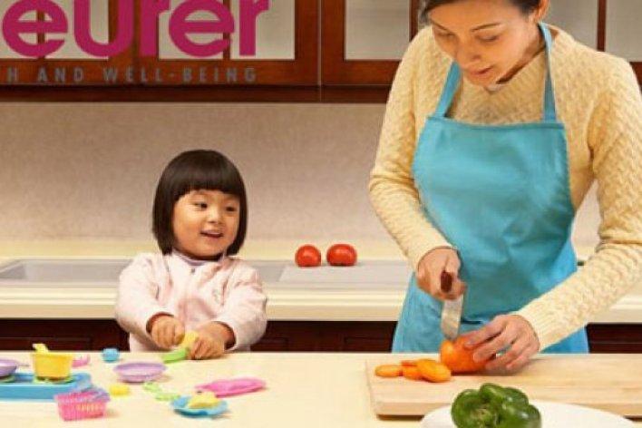 Mẹ Đã Biết Cách Làm Sao Để Bé Hết Biếng Ăn Chưa?