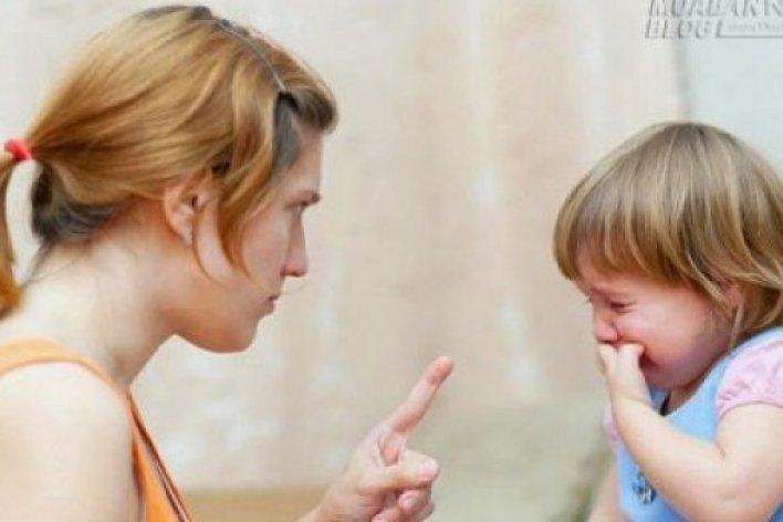 Mách Mẹ Cách Phạt Con Khoa Học Để Con Thông Minh Ngoan Ngoãn