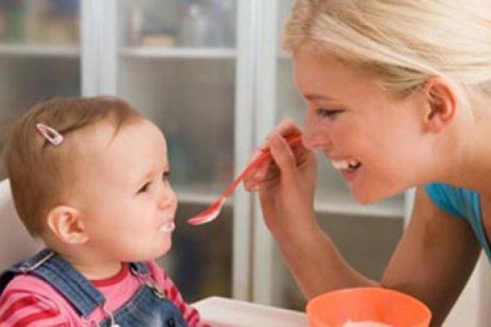 Mách Mẹ Bí Quyết  Trị Tật Ăn Ngậm Của Trẻ