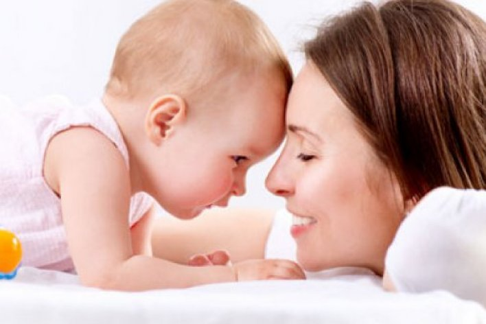 Những Ai Làm Mẹ Lần Đầu Nên Đọc Bài Này