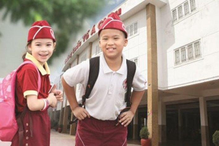 10 Trường Tiểu Học Quốc Tế Có Uý Tín Tại TpHCM