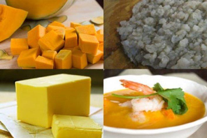 4 Món Soup thơm Ngon Giúp Các Bé Còi Tăng Cân Nhanh