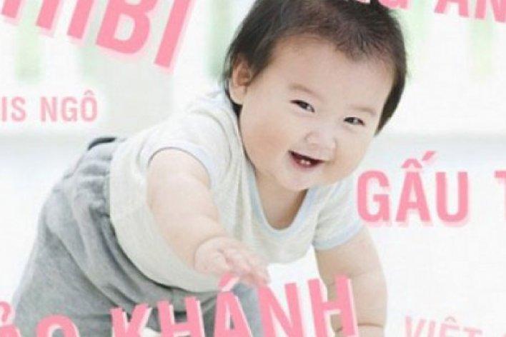 Đặt Tên Hợp Mệnh Theo Phong Thuỷ Cho Bé Sinh Năm Bính Thân 2016