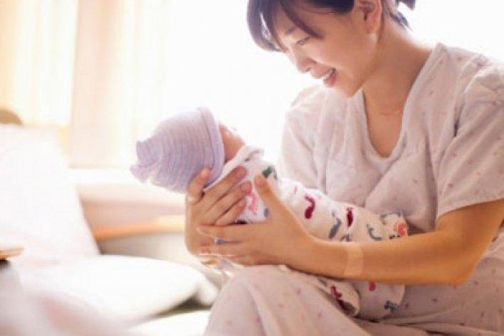 Mẹ Sau Sinh Tuyệt Đối Không Làm Những Điều Sau