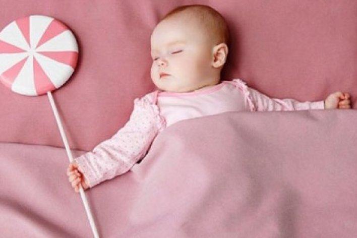 Thời Gian Ngủ Chuẩn Của Bé Theo Độ Tuổi