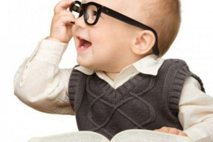 Trẻ Có 10 Đặc Điểm Sau Lớn Lên Sẽ Thông Minh Hơn Người
