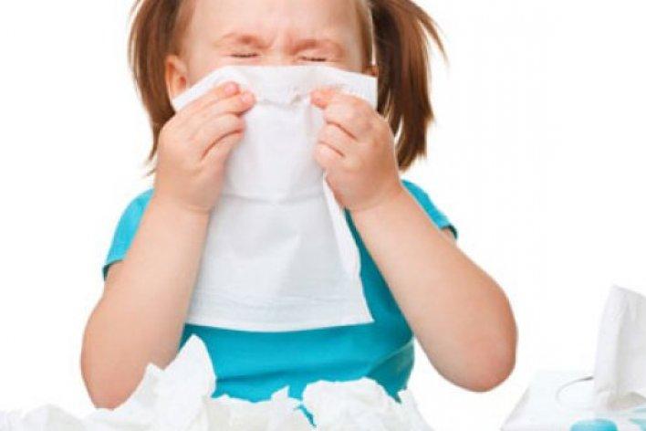 Cách Xử Lý Đờm , Nước Mũi Cho Bé Khi Cảm Cúm