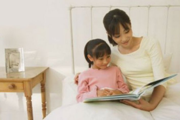 Mẹ Kể 5 Truyện Này Mỗi Đêm Con Sẽ Khôn Lớn Nên Người